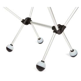 Helinox Chair Ball Feet Set Small 45mm 4 Pieces white & black